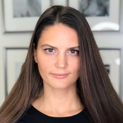 BASIA-POLETOVVSKA-Executive-Assistant Blink Beauty Bar Buffalo NY