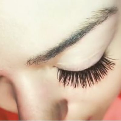 <h4>Volume Lashes</h4>