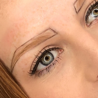 <h4>Before Microblading</h4>